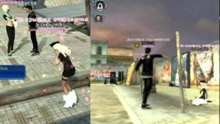 Noize MC - Ругань из-за стены