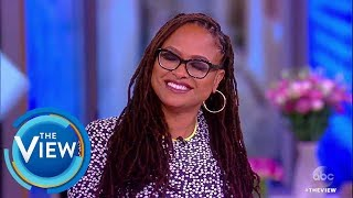 Ava DuVernay Talks Inclusion Riders, Working With Oprah In