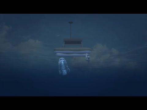 Robotic Jellyfish Exterminator Rips Through 900 Kg Of Jellyfish In One Hour