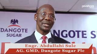 Highlights of Dangote Sugar 2017 Facts Behind the Figures