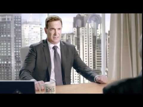 Patrick Warburton What S It Like To Be The Boss Of You National