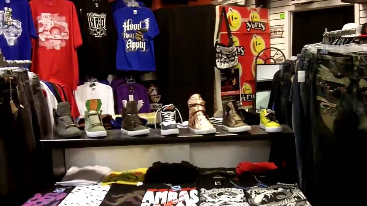streetwear city trendz hip hop shop youtube. Black Bedroom Furniture Sets. Home Design Ideas