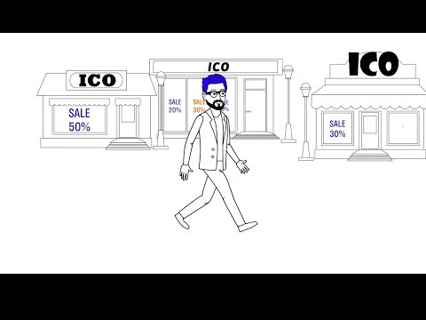 Rocket ICO is a platform where all the necessary tool