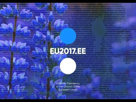 This is Estonia