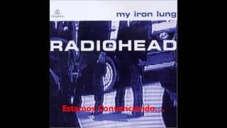 Radiohead The Trickster Subtitulada