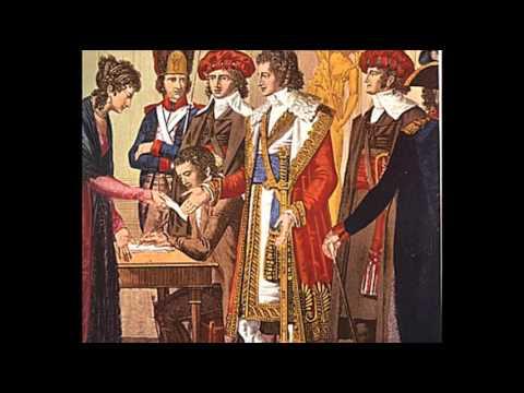 2nd november 1795 the directory established in france youtube