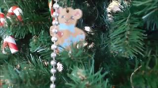 Christmas on Freedom Hill 2018 Home Decor Tour