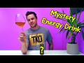 SPOILER TITLE AHEAD | TKO Energy Drink | From Thailand | Review
