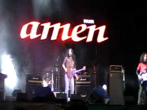 Acustirock III – Amen – Vibraciones Positivas – Estadio UNMSM – 26/05/2012