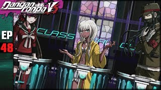 Video Danganronpa V3 Playthrough Ep 48: Seesaw Effect (HITBOXES) download MP3, 3GP, MP4, WEBM, AVI, FLV Agustus 2018