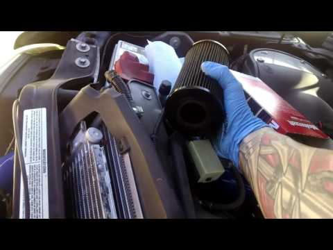 How To: Ford 6.4 Powerstroke Diesel Oil Change