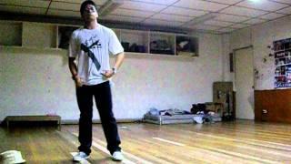 Gambar cover Gene Pao (Popping Freestyle)