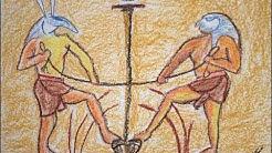 Horus und Seth
