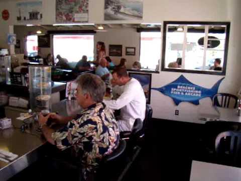 101 Cafe Diner 631 South Coast Highway Oceanside California 92054