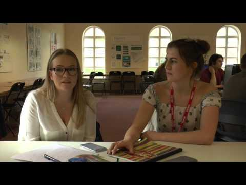 Student Community Action (SCA) 6th Form Tutoring Project