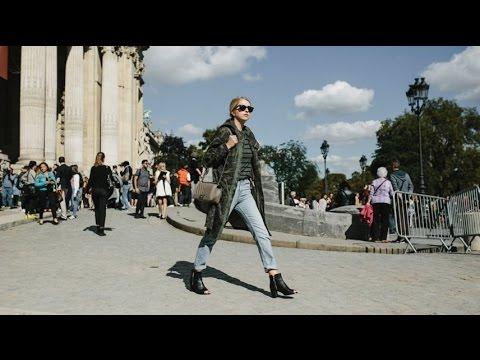 Cooper grad experiences life as runway photographer