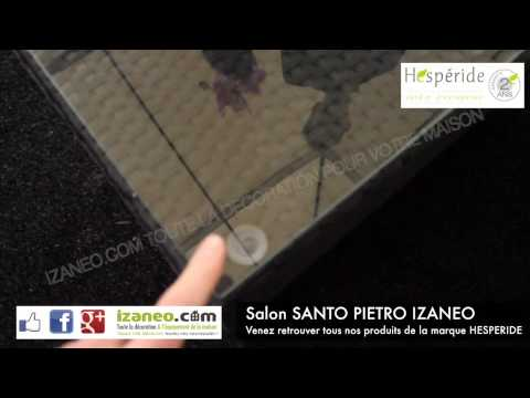 AD Salon SANTO PIETRO IZANEO - YouTube