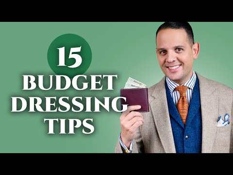 15 tips on how to dress like a gentleman on a budget gentlemans 15 tips on how to dress like a gentleman on a budget gentlemans gazette fandeluxe Images