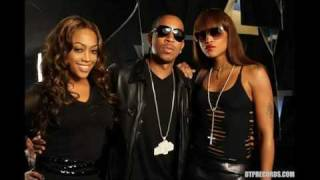 Ludacris feat. Diamond, Eve & Trina - My Chick Bad (Remix)