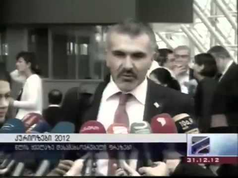 Rustavi 2 Kuriozebi 2012 (part 2)
