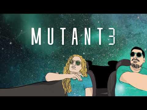 SINCRONIZADOS - MUTANT3 (Full Album)