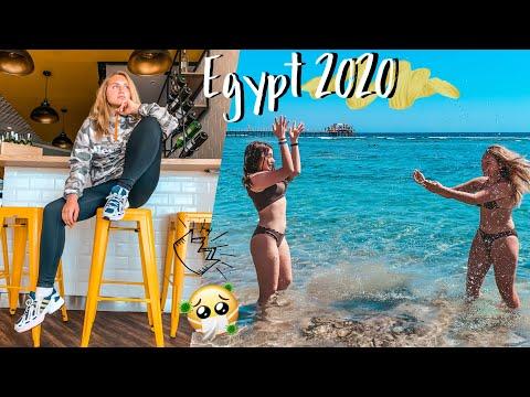 VL♡G: коронавирус в Египте//карантин, закрытие отелей, улетели одни 2020