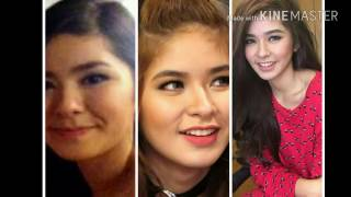 LOISA ANDALIO'S TRANSFORMATION FROM BEING CHUBBY TO A SEXY HER NOW