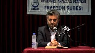 Araklı Belediyesi Kültür Merkezi – Araklı-Trabzon