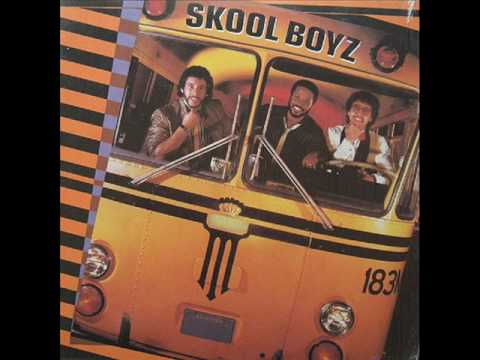 The Skool Boyz - You Are The Best Thing In My Life