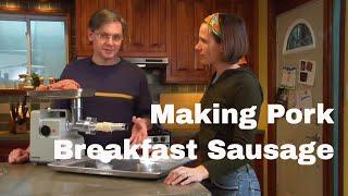 How To Make Breakfast Sausage - Legourmettv Recipe