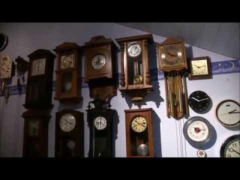 Uhrenmuseum von Willisauer