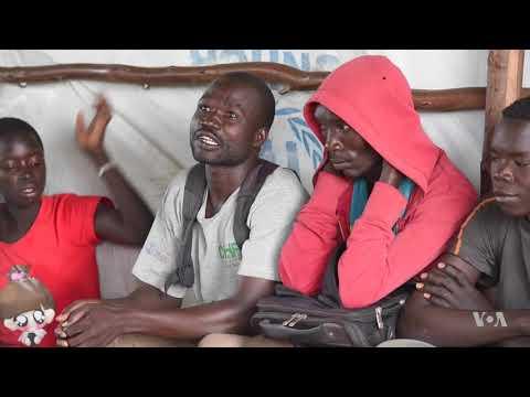 South Sudanese Refugees in Uganda Reach One Million