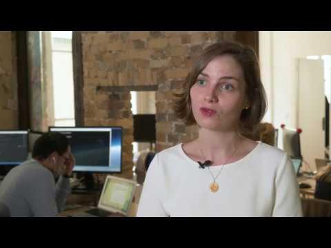 ITW de Florence HERRY, CEO et Fondatrice de Libheros