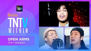 TNTV Within: Open Arms - TNTV Singers