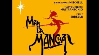 15 LA MANCHA   I Don Quixote