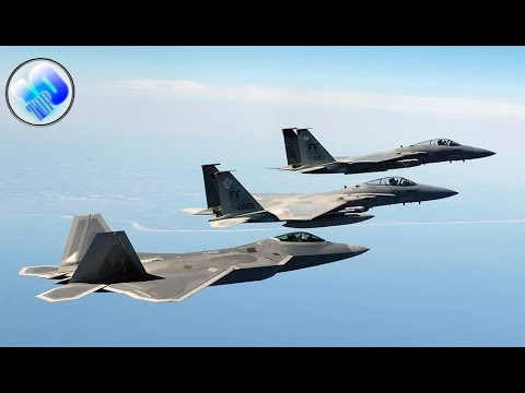 Top 10 Expensive Military Aircraft