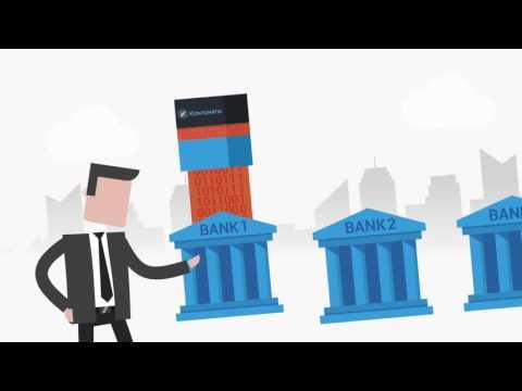 What is Kontomatik Banking API?