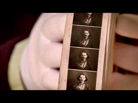 Early Motion Pictures at the Library of Congress on American Artifacts