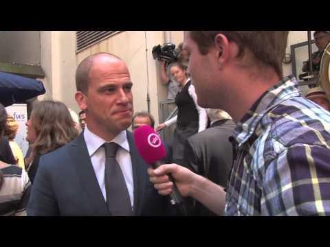 VanLeeuwen prikt vorkje op Binnenhof BBQ