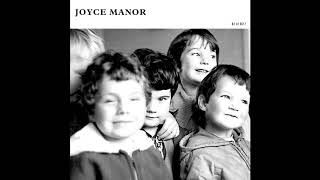 Joyce Manor - Ashtray Petting Zoo