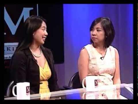 Makilala TV Ep 13 : Filipino American Millennials