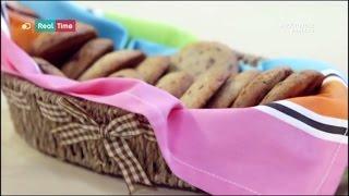 molto bene benedetta parodi Chocolate Chip Cookies