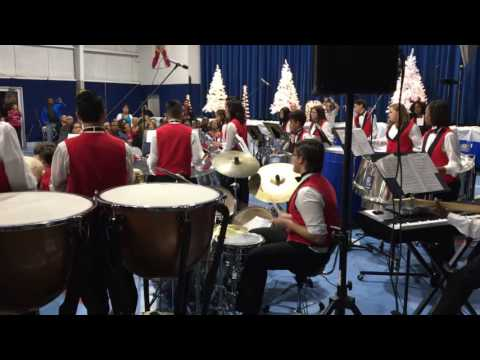 Walker Memorial Academy - Fire and Steel Fall Concert 2016
