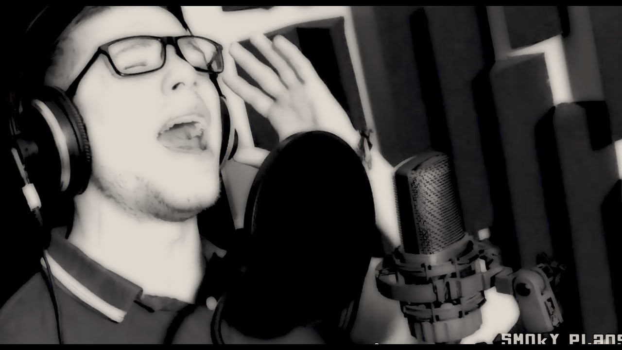 Sia - Chandelier (Smoky Plans Cover) - YouTube