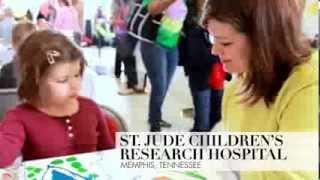 ANN Cares about Children Thumbnail