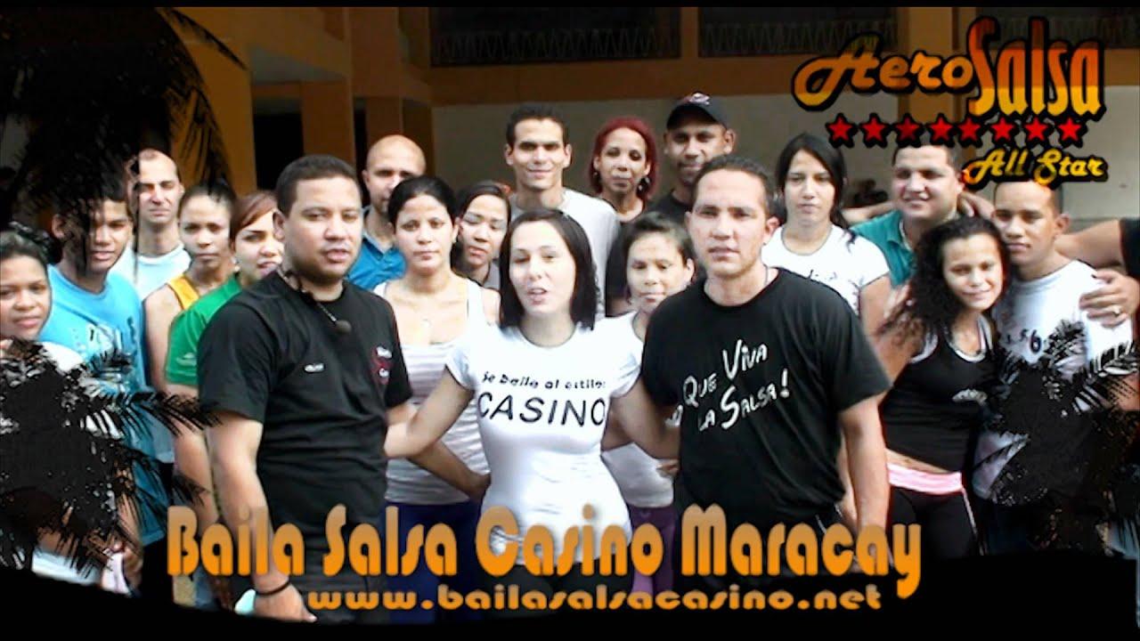 Academia salsa casino spin to win casino games