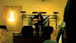EyeCon 2010 - Abri Van Straten - Part 7 of 11 - Dancing With Strangers