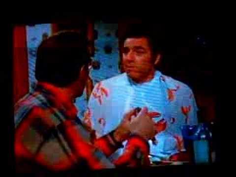 Kramer sees the baby Seinfeld the Hamptons  YouTube