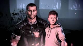 Mass Effect 3 - The third dream