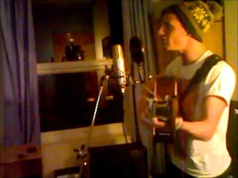 Josh Owen - Skinny Love (Bon Iver)